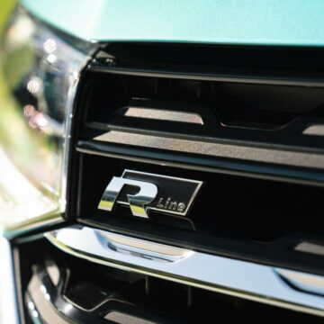 SUV pequeño tiene estilo y estilo