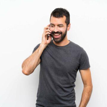 Le forfait mobile 20 Go d'Auchan Télécom disponible à prix cassé © luismolinero, Adobe Stock
