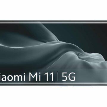 El gigante chino Xiaomi gana con Mi 11