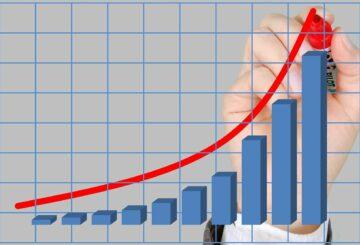 ¡Una criptomoneda salta un 17.000% en 12 meses!