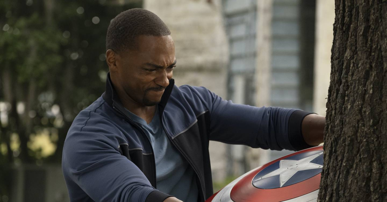Marvel's The Falcon and The Winter Soldier está mal para la televisión