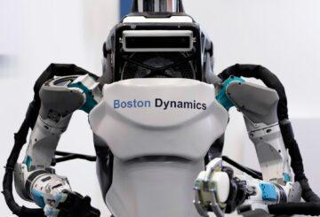 ¿Quiere llevarse bien con los robots?  Finge que son animales