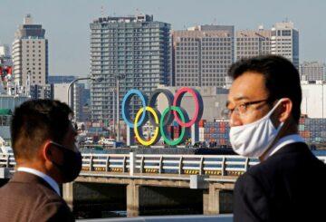 ¿Se cancelan los Juegos Olímpicos?  Los comentarios de un funcionario de Japón siembran dudas