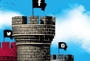 Por qué es más fácil cambiar de país que cambiar de redes sociales