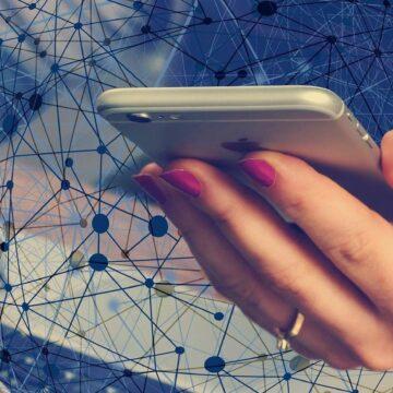 Android et iOS transmettent vos données personnelles, mais Google en collecte beaucoup plus. © Gerd Altmann, Pixabay
