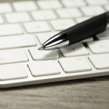Quelle police va remplacer Calibri pour tous vos documents réalisés avec Word ou vos e-mails ? © Statdtratte, fotolia