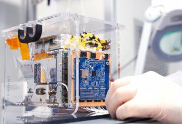 Satellite: la ESA e Intel ponen en órbita la inteligencia artificial    Diario del friki