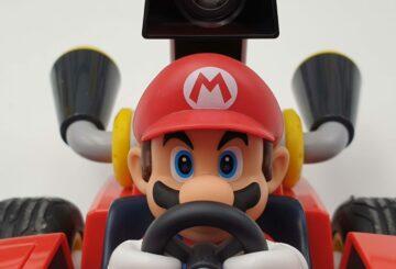 [Test] Mario Kart Live: ¿Home Circuit pasa el control técnico?
