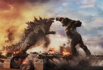 ¿Qué tan fuerte es King Kong?  ¿Y podría siquiera ponerse de pie?