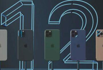 Apple: ¿Cuándo tendrá lugar la conferencia de anuncios del iPhone 12?