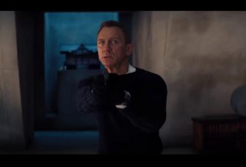 Morir puede esperar: James Bond se ofrece un tráiler explosivo