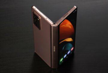 Samsung Galaxy Z Fold2, el momento de la madurez |  Diario del friki