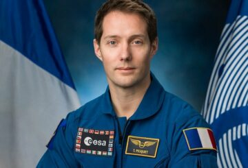 Thomas Pesquet regresará a la ISS con… SpaceX
