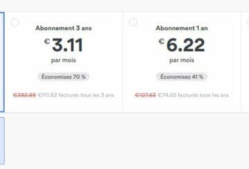 [Bon Plan] ¡Última oportunidad para aprovechar -70% en la oferta de 2 años de NordVPN!     Diario del friki