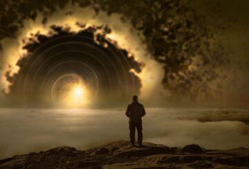 Ahora sabemos cuánto pesa el agujero negro más voraz del universo