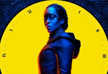 La serie Watchmen se transmitirá gratis en HBO este fin de semana