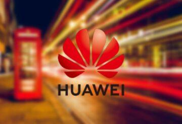 Reino Unido quisiera sacar a Huawei de las redes 5G para 2023    Diario del friki