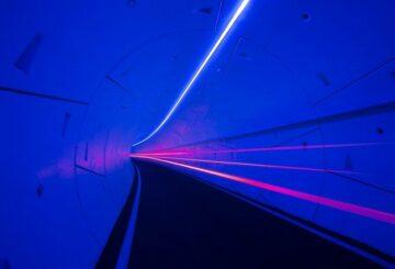 The Boring Company: se completó el segundo de dos túneles debajo de Las Vegas