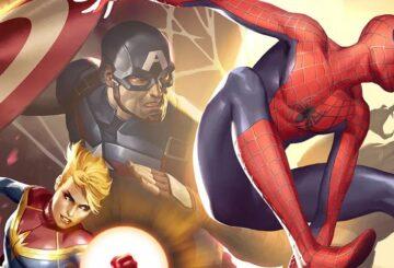 [Test] Marvel Champions, ¿el mejor juego de mesa de la licencia?  |  Diario del friki
