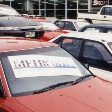 Los precios de los automóviles de la segunda mitad aumentan para durar dos años