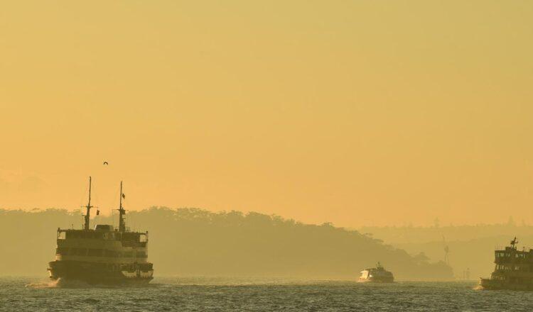 Sydney, Blue Mountains, Wollongong envuelto en humo, provocando preocupaciones sobre la calidad del aire