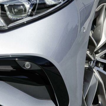 2021 Mercedes-Benz CLS revelado |  Detalles australianos