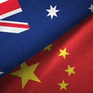 Ministro de Defensa Peter Dutton: China, Estados Unidos, ciberataques