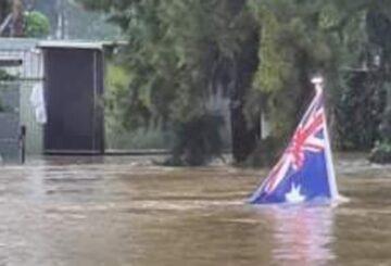 Nuevas alertas de inundaciones emitidas para Nueva Gales del Sur y Queensland durante las vacaciones de Pascua