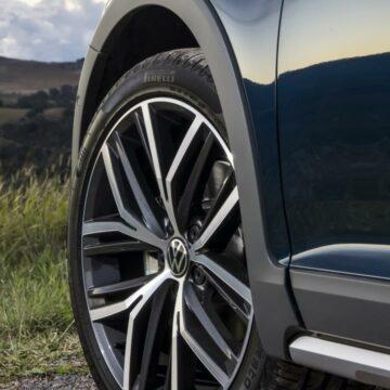Revisión del Volkswagen Passat Alltrack 2021