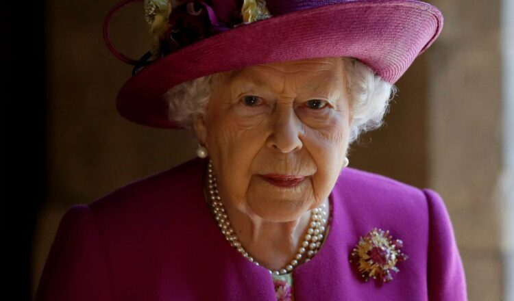 Queen actualiza Instagram después de la muerte del príncipe Felipe