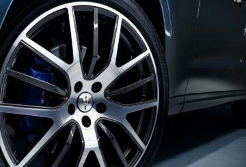Se revela el Maserati Levante Hybrid 2021