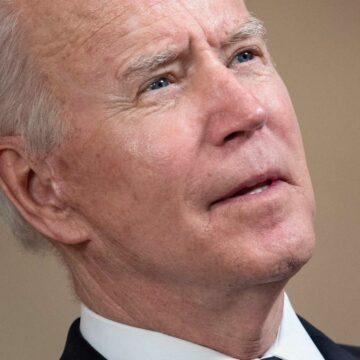 Joe Biden dice que EE. UU. Reducirá las emisiones en un 50% antes de 2030 antes de la cumbre climática