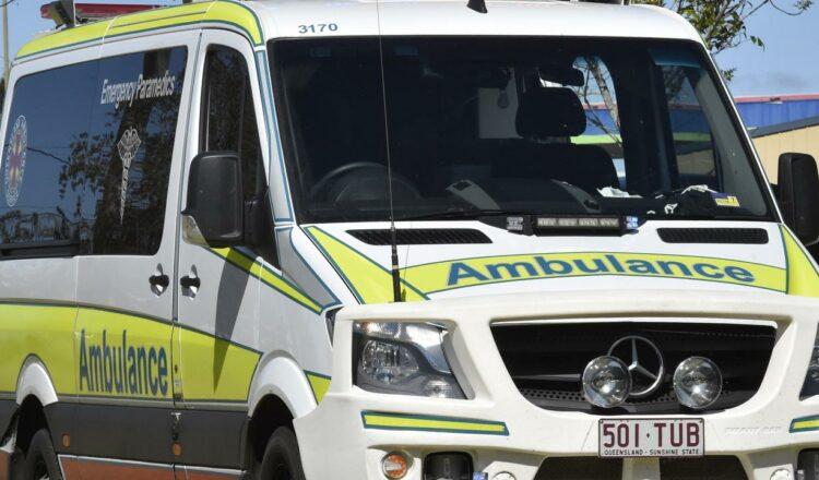Una persona en estado crítico después de un accidente automovilístico al norte de Brisbane