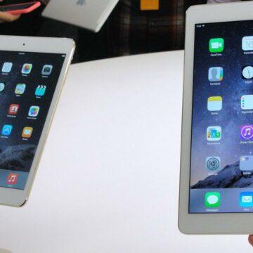 Lo que necesita saber sobre los nuevos iPads, AirTags, lápices y más