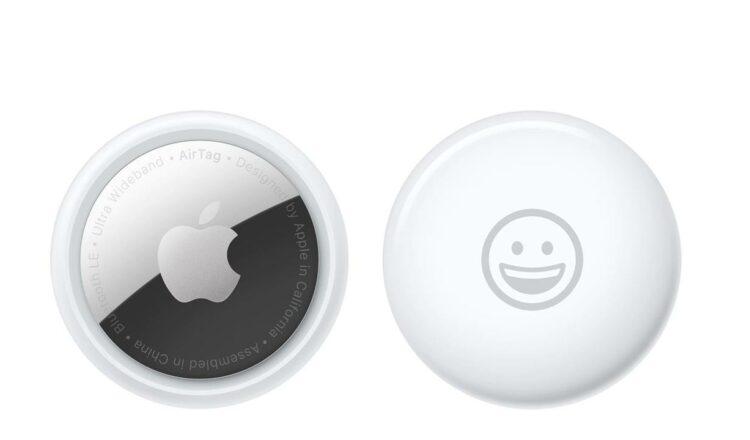 AirTag v Tile.  los fanáticos reaccionan a los nuevos colores de iMac y iPad