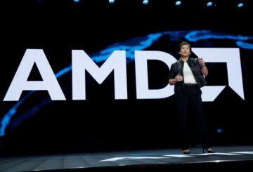 AMD eleva el pronóstico de ingresos, el CEO dice que la cadena de suministro ha mejorado