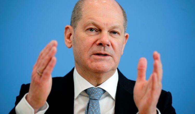 Alemania gastará el 90% del dinero de recuperación de la UE en objetivos digitales ecológicos