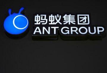 Algunos inversores se muestran tibios sobre el Grupo Ant de China si revive después de la renovación
