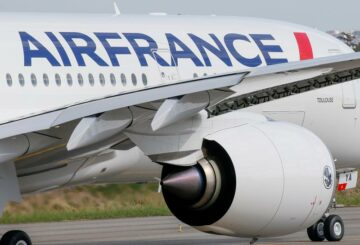 Alza de capital pone a Air France bajo el ala del gobierno