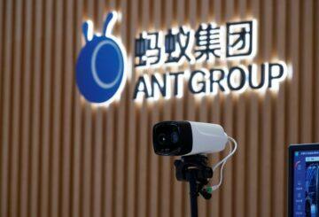 Ant Group de China se convertirá en holding financiero: banco central