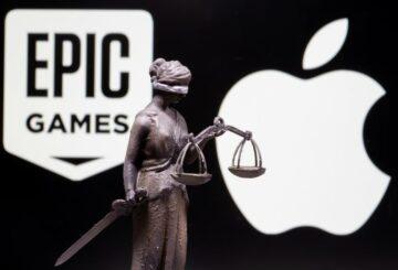 Apple argumentará que enfrenta competencia en el mercado de los videojuegos en una demanda de Epic