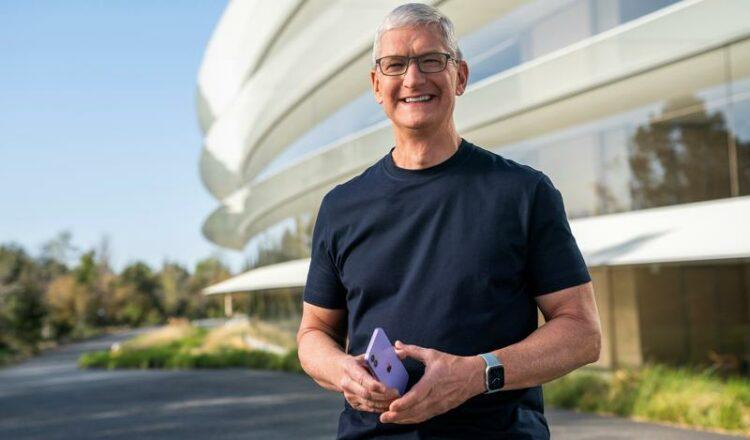 Apple empaqueta iPad Pros con chips más rápidos, adelgaza iMacs y salta a las etiquetas de seguimiento