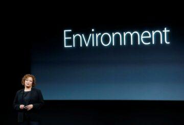 Apple respalda reglas de divulgación de emisiones de gran alcance