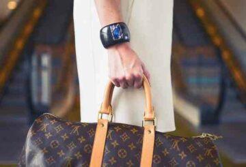 LVMH une a Prada y Cartier en la cadena de bloques de lujo Aura