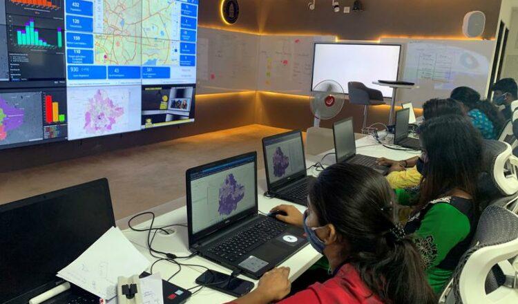 Bangalore, que enfrenta la segunda oleada de COVID-19 más alta de la India, entrará en bloqueo