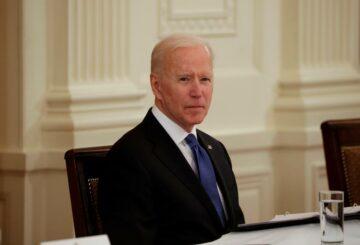 Biden busca mostrar el bipartidismo en la reunión de infraestructura con los republicanos