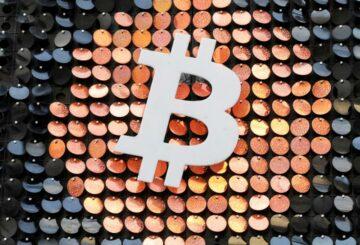 Bitcoin sube un 6,54% a 57.098,08 dólares