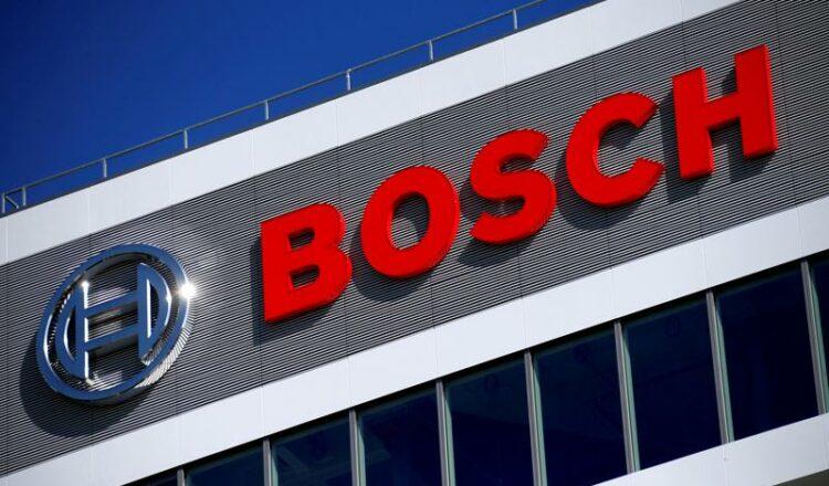 Bosch prevé crecimiento en 2021, pero advierte sobre escasez de chips