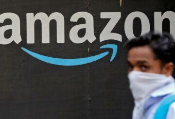 Comerciantes indios enojados contrarrestan la cumbre de Amazon con un evento propio