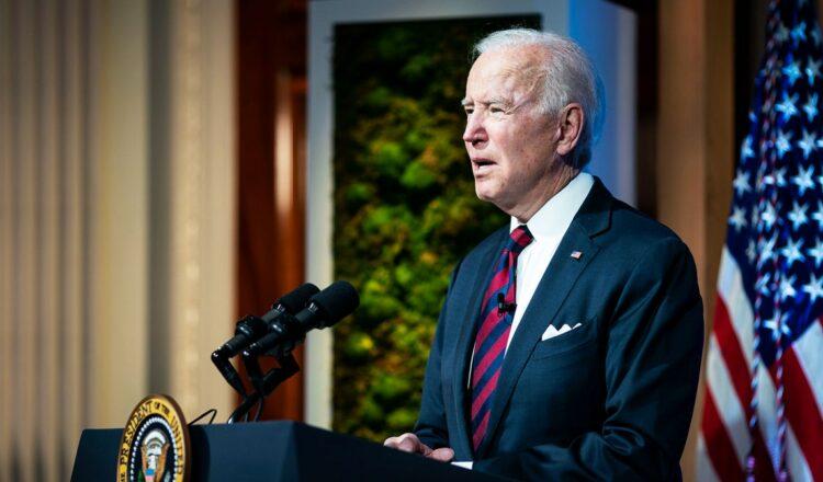 Cómo Estados Unidos podría alcanzar el nuevo objetivo climático de Biden